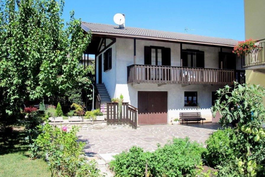 Villa in Italy, Calceranica al Lago