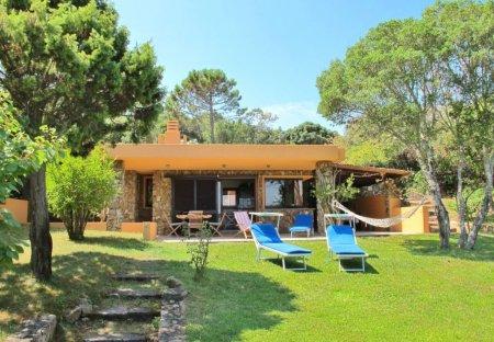 Villa in Capo d'Orso, Sardinia