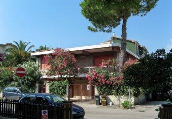 5 bedroom Villa for rent in Pescara