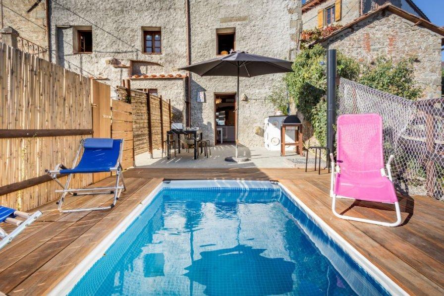 Villa in Italy, Riolo