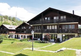 Apartment in Grächen, Switzerland