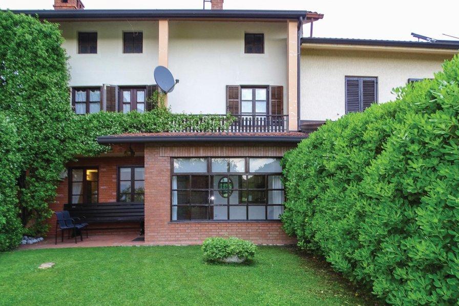Hruševlje holiday apartment rental