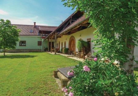Apartment in Babinci, Slovenia