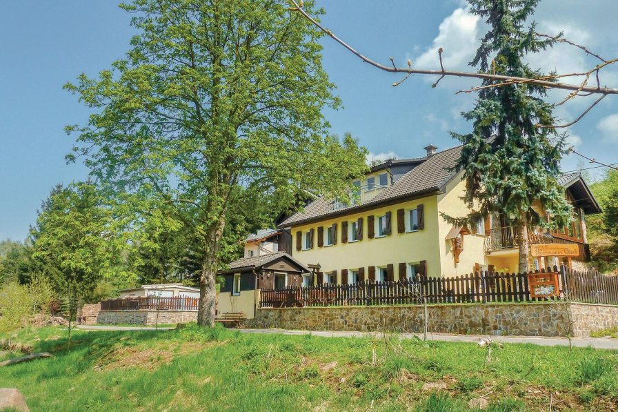 Apartment in Germany, Halsbach