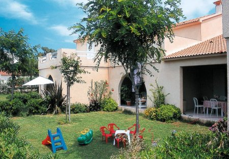 Apartment in Borgo, Corsica