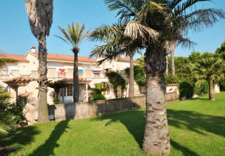 House in Borgo, Corsica
