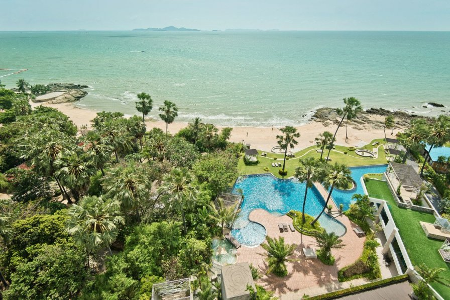 Apartment in Thailand, Pattaya
