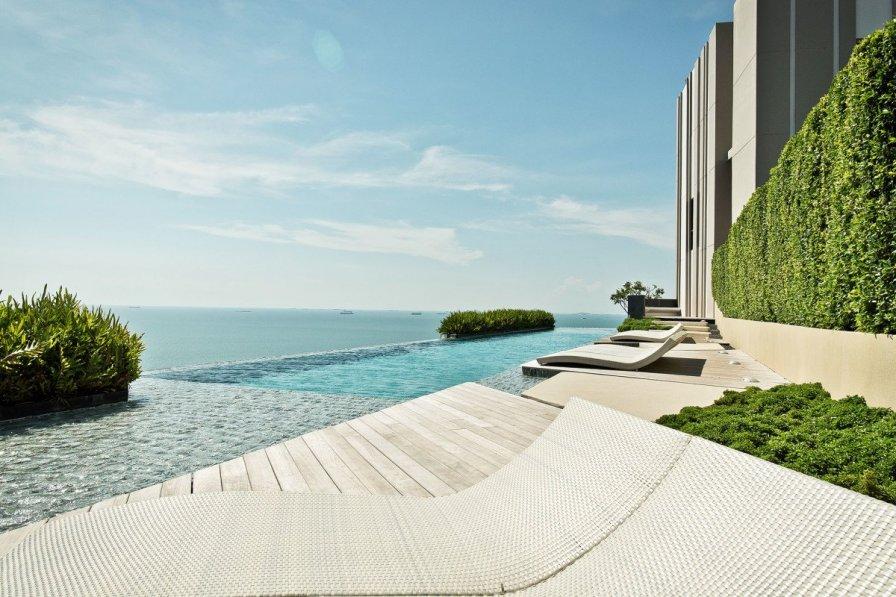 Baan Plai Haad Dream Apartment
