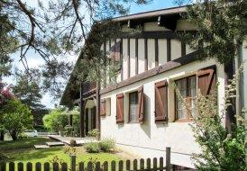 Villa in Linxe, France