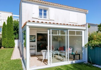 2 bedroom House for rent in Royan