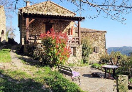 House in Joannas, France