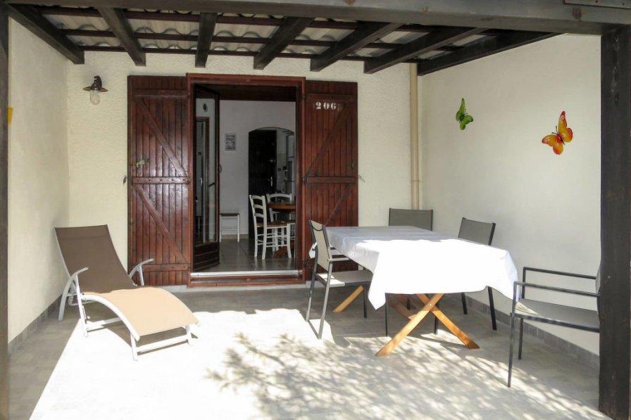 House in France, Poggio-Mezzana