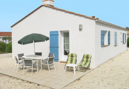 House in La Chaize-Giraud, France