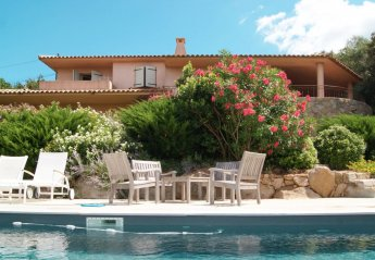 5 bedroom House for rent in Porto-Vecchio