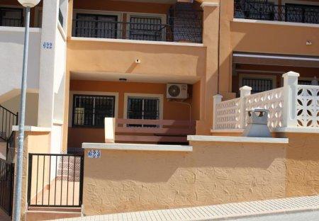 Apartment in Lagosol, Spain
