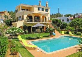 Villa in Poço Mouro, Algarve