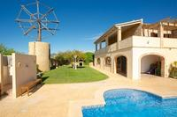 Villa in Spain, Son Servera