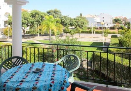 Apartment in Altura, Algarve