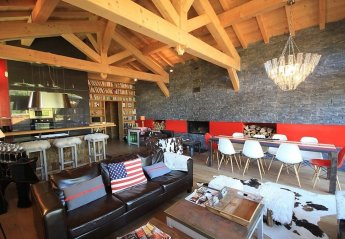 5 bedroom Villa for rent in Morzine