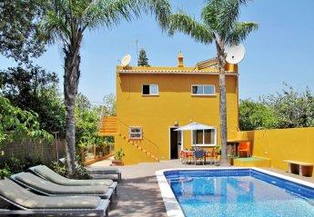 4 bedroom Apartment for rent in Quarteira