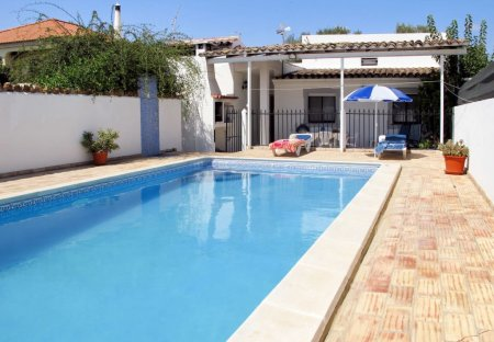 Villa in Peral, Algarve