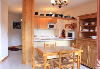 2 bedroom Apartment for rent in Morzine