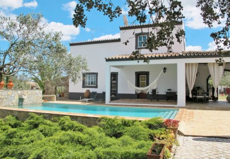 Villa in Almargens, Algarve