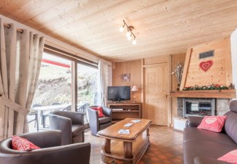 3 bedroom Apartment for rent in Morzine