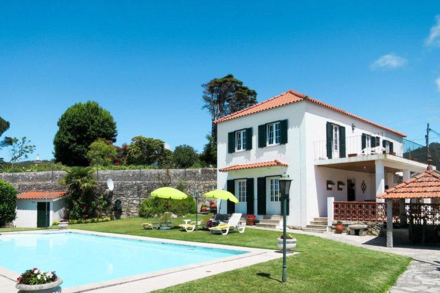 Villa in Portugal, Afife