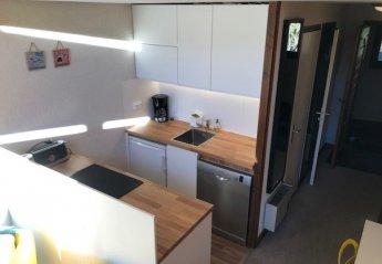 2 bedroom Apartment for rent in Morzine