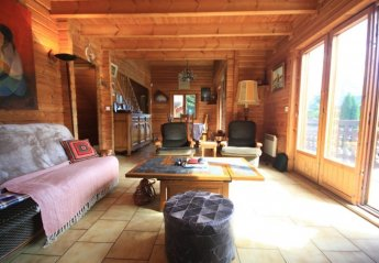 3 bedroom Villa for rent in Morzine