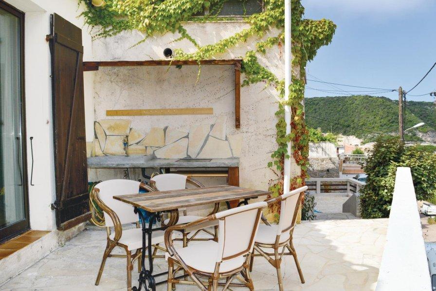 Apartment in France, Bonifacio
