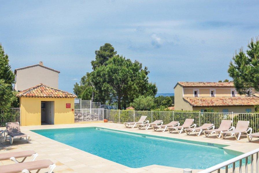 Villa in France, Mallemort