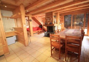 6 bedroom Apartment for rent in Morzine