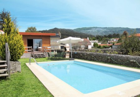 Villa in Afife, Portugal