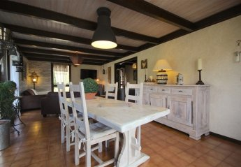 4 bedroom Villa for rent in Morzine