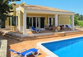 Villa in Malhão, Algarve
