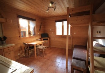 1 bedroom Apartment for rent in Morzine