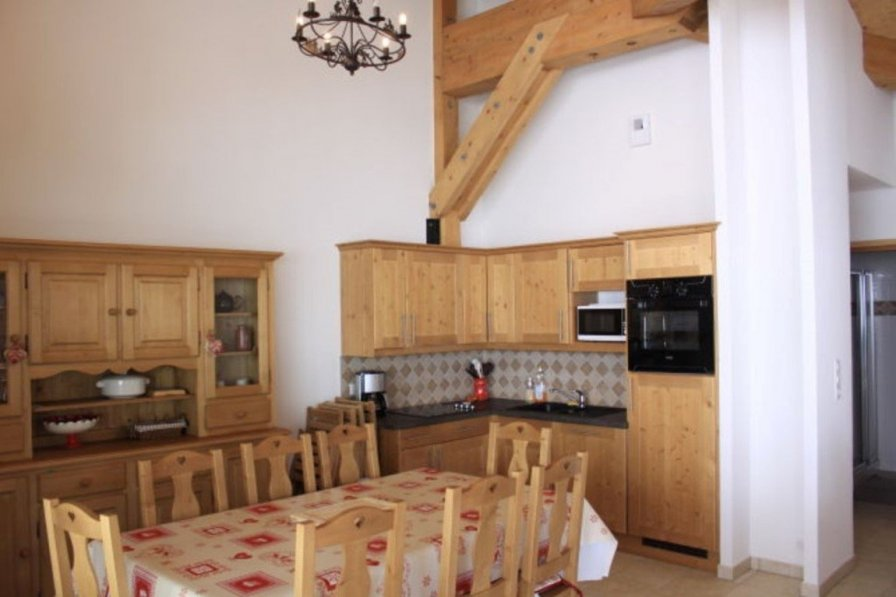 Apartment in France, Auvergne-Rhône-Alpes