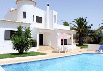 3 bedroom Villa for rent in Carvoeiro