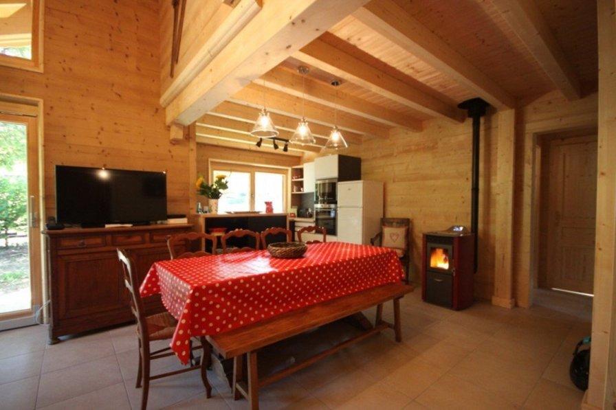 Villa in France, Morzine