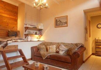 3 bedroom Apartment for rent in Morzine