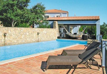 Villa in Mealhas, Algarve