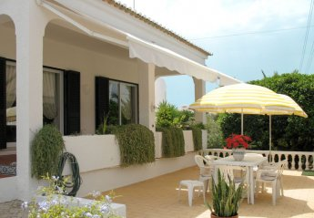 4 bedroom Apartment for rent in Carvoeiro