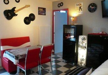 1 bedroom Apartment for rent in Morzine