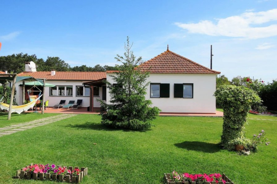 Villa in Portugal, Coimbrão