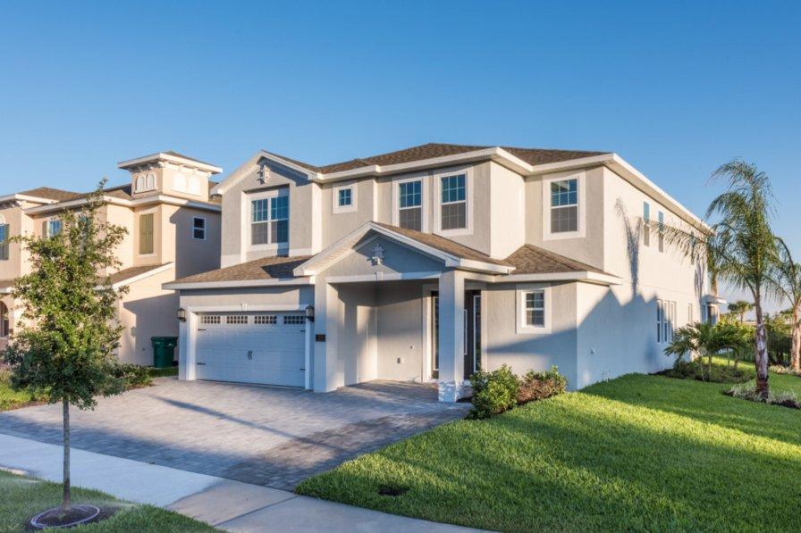 Mesmerzing Villa Sage in Orlando