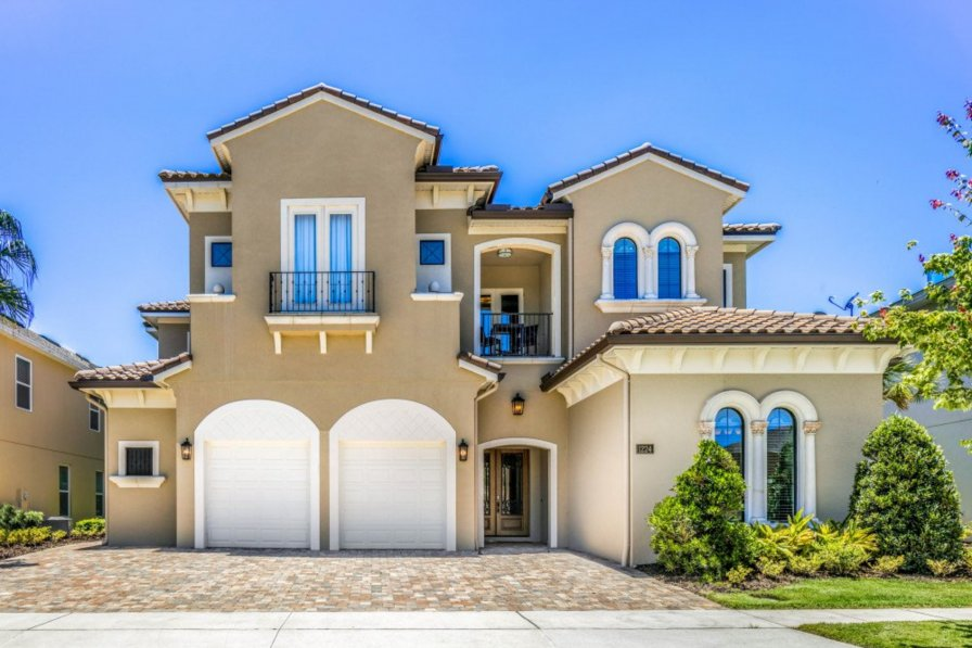 Appealing and Nice villa Tansy in Orlando