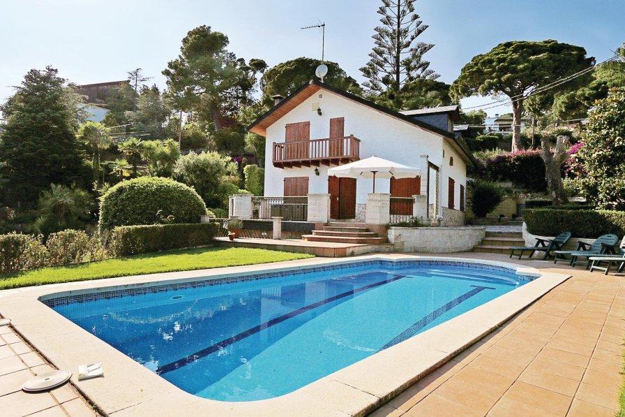 Villa in Spain, Can Bartomeu