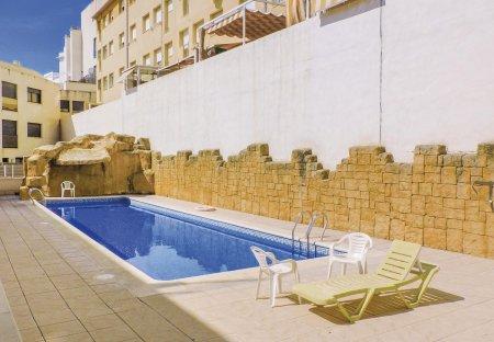 Apartment in L'Hospitalet de L'infant, Spain